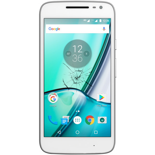 Ремонт дисплея Motorola Moto G4 Play