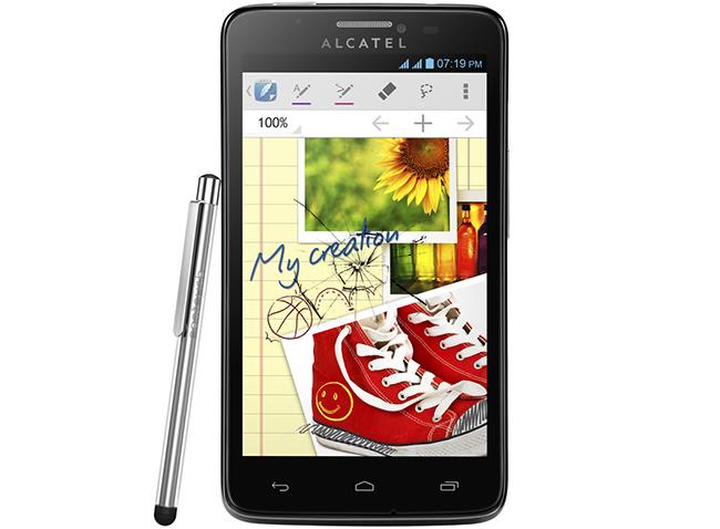Ремонт дисплея Alcatel Scribe Easy 8000D