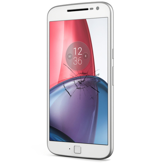 Ремонт дисплея Motorola Moto G4 Plus