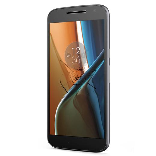 Ремонт дисплея Motorola Moto G4