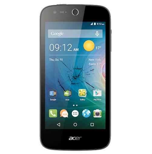 Ремонт дисплея Acer Liquid Z330
