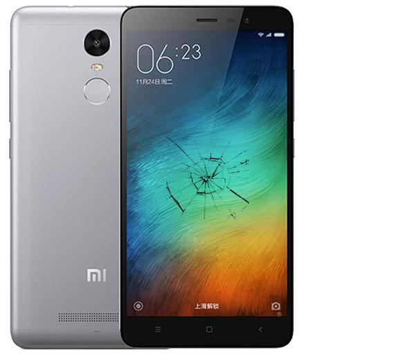 Ремонт дисплея Xiaomi Redmi Note 3 Pro SE