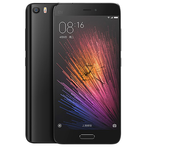Ремонт дисплея Xiaomi Mi5 Standard
