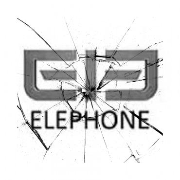 ремонт экранов Elephone