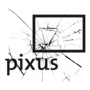 ремонт экрана телефонов Pixus