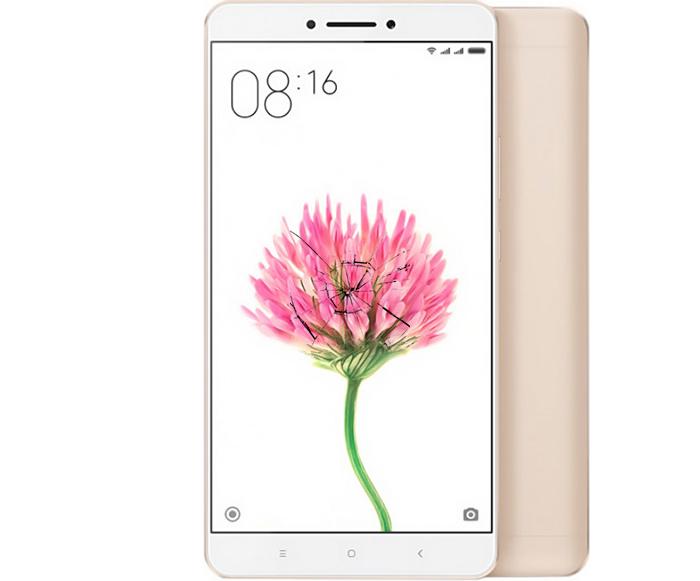Ремонт дисплея Xiaomi Mi Max
