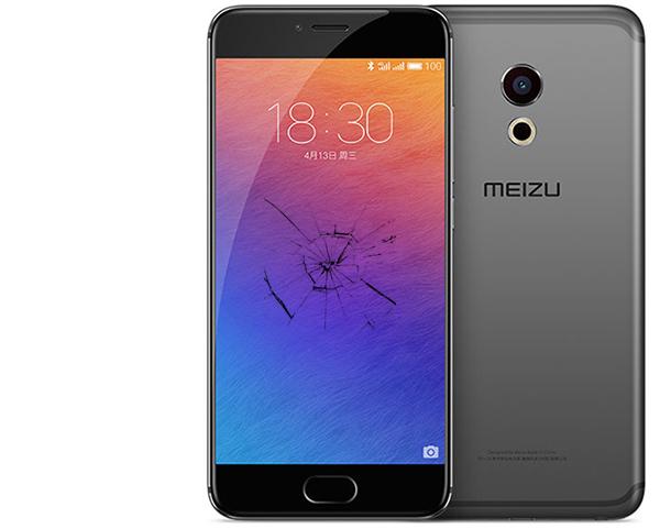 Ремонт дисплея Meizu Pro 6