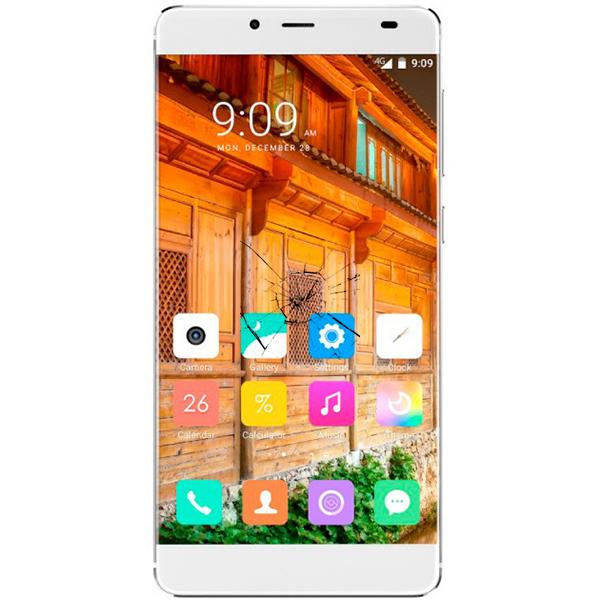Ремонт дисплея Elephone S3 Lite