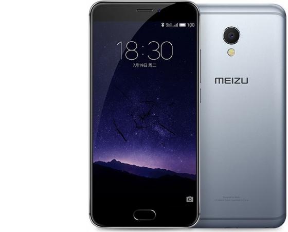 Ремонт дисплея Meizu MX6