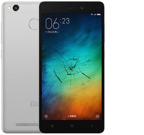 Ремонт дисплея Xiaomi Redmi 3S