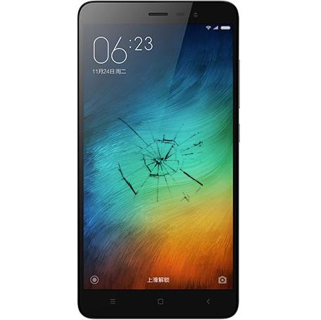 Ремонт дисплея Xiaomi Redmi Note 3 Pro