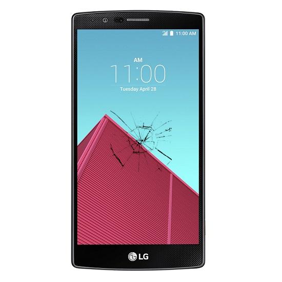 Ремонт дисплея LG G4 Leather