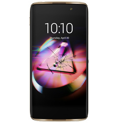 Ремонт дисплея Alcatel One Touch Idol 4S 6070K