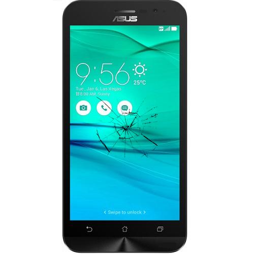 Ремонт дисплея Asus ZenFone Go (ZB500KG)