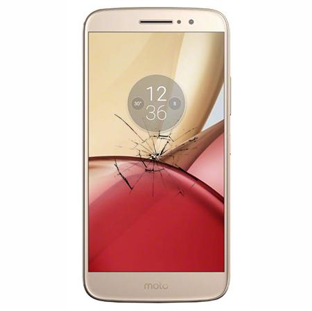 Ремонт дисплея Motorola Moto M (XT1663)