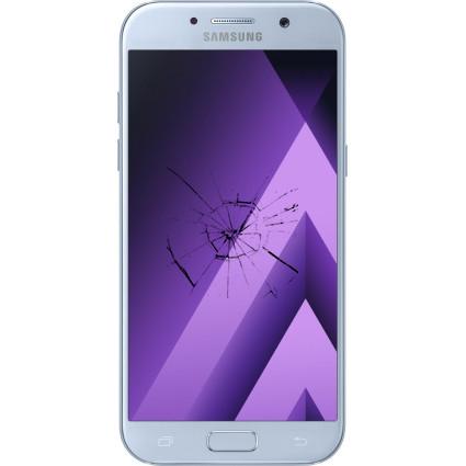 Ремонт дисплея Samsung Galaxy A5 SM-A520