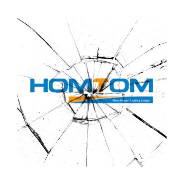 замена экрана на телефонах HomTom