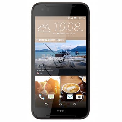 Ремонт дисплея HTC Desire 830