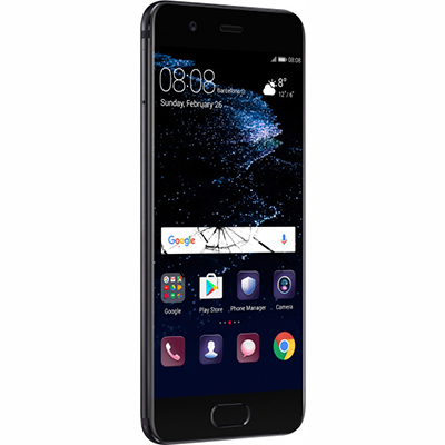 Ремонт дисплея Huawei P10