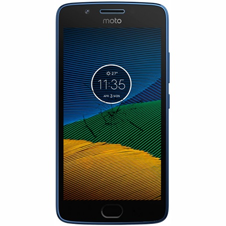 Ремонт дисплея Motorola MOTO G5