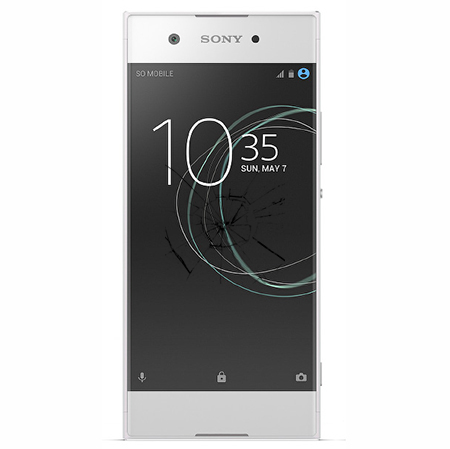 Ремонт дисплея Sony Xperia XA1