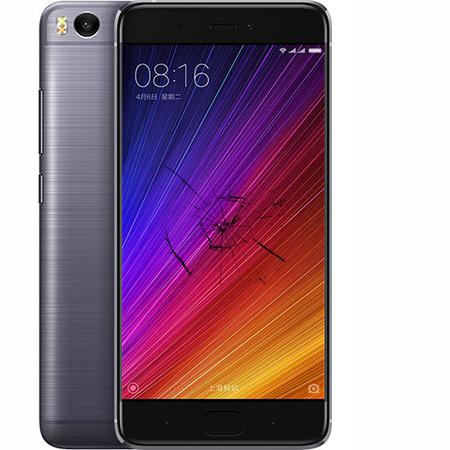 Ремонт дисплея Xiaomi Mi5S