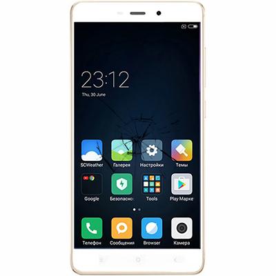 Ремонт дисплея Xiaomi Redmi 4 Prime