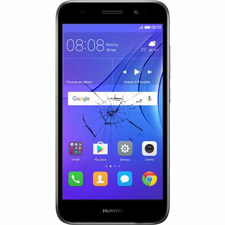 Ремонт дисплея Huawei Y3 (CRO-U00)