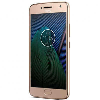 Ремонт дисплея Motorola Moto G5 Plus (XT1685)