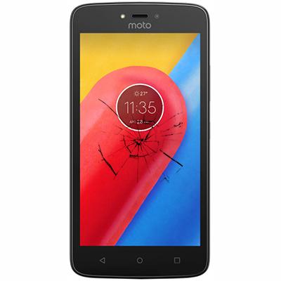 Ремонт дисплея Motorola Moto C (XT1750)