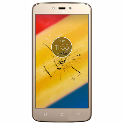 Ремонт дисплея Motorola Moto C Plus (XT1723)