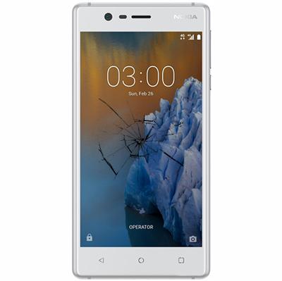 Ремонт дисплея Nokia 3
