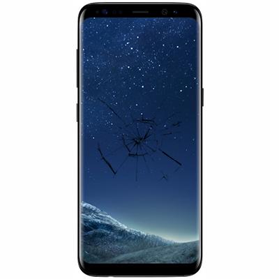 Ремонт дисплея Samsung Galaxy S8