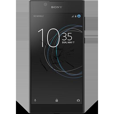 Ремонт дисплея Sony Xperia L1