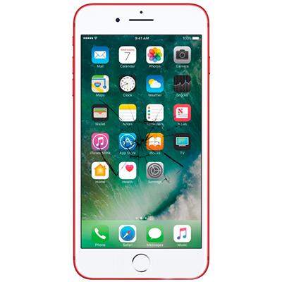Ремонт дисплея Apple iPhone 7 Plus