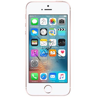 Ремонт дисплея Apple iPhone SE