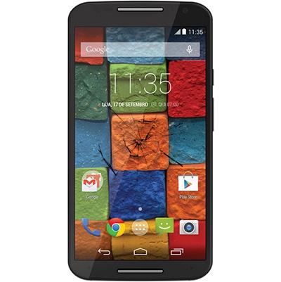 Ремонт дисплея Motorola Moto X2