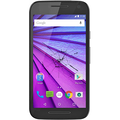 Ремонт дисплея Motorola Moto G3