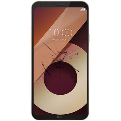 Ремонт дисплея LG Q6a