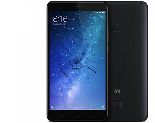 Ремонт дисплея Xiaomi Mi Max 2