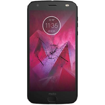 Ремонт дисплея Motorola Moto Z2 Force