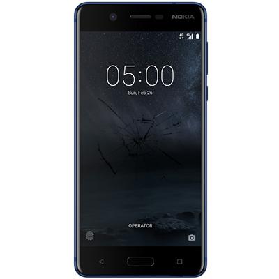 Ремонт дисплея Nokia 5