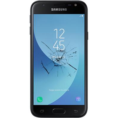 Ремонт дисплея Samsung Galaxy J3 J330