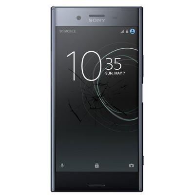Ремонт дисплея Sony Xperia XZ Premium