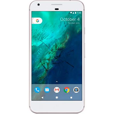 Ремонт дисплея Google Pixel