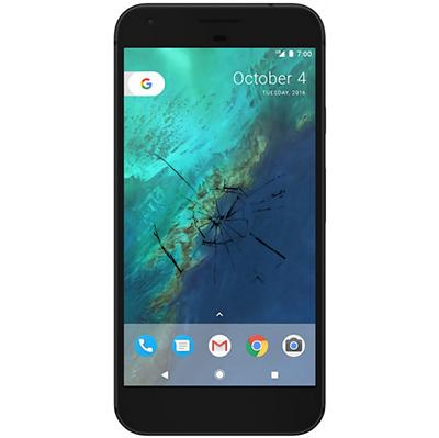 Ремонт дисплея Google Pixel XL