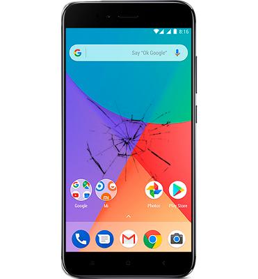 Ремонт дисплея Xiaomi Mi A1