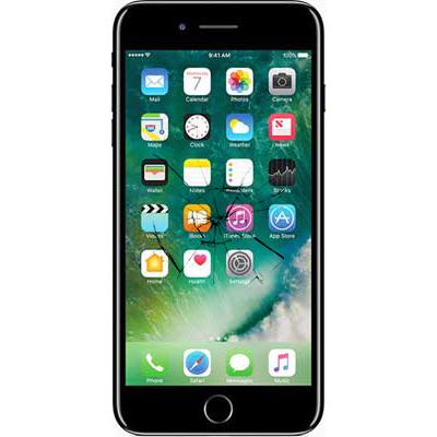 Ремонт дисплея Apple iPhone 8 Plus