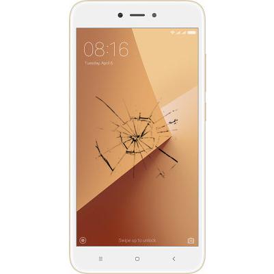 Ремонт дисплея Xiaomi Redmi Note 5A