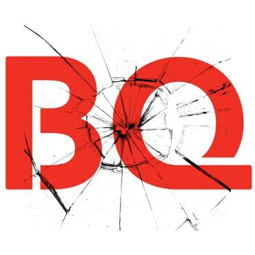 замена экрана на телефонах BQ